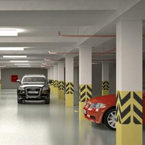 Автостоянки, паркинги Калинина