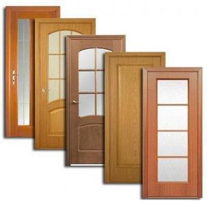 Двери, дверные блоки Калинина