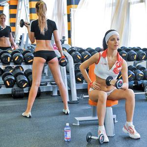 Фитнес-клубы Калинина