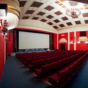 Кинотеатры Калинина