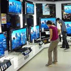 Магазины электроники Калинина