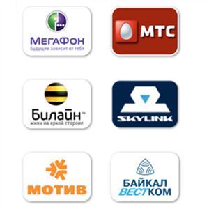 Операторы сотовой связи Калинина