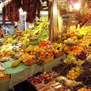 Рынки Калинина