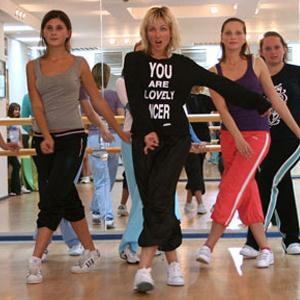 Школы танцев Калинина
