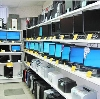 Компьютерные магазины в Калинине