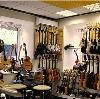 Музыкальные магазины в Калинине
