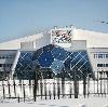 Спортивные комплексы в Калинине