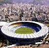 Стадионы в Калинине