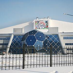 Спортивные комплексы Калинина