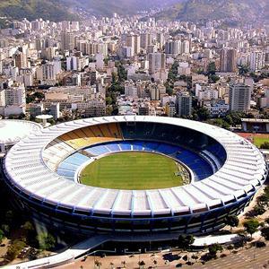 Стадионы Калинина