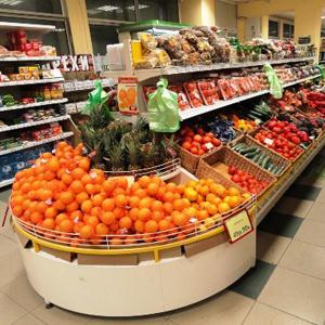 Супермаркеты Калинина