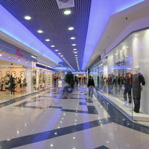 Торговые центры Калинина